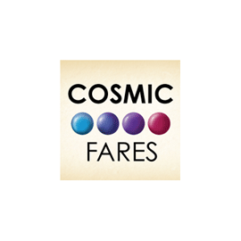 cosmic fares