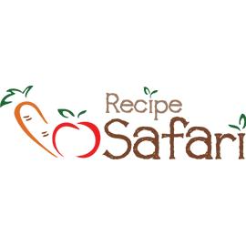 recipe safari